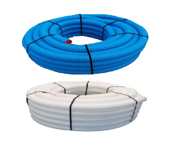 Flexibilné potrubie vzduchu KLIMAFLEX