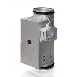 Elektrický ohrievač do potrubia EKA NV 100 PTC/PS