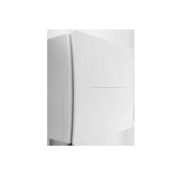Nástenný ventilátor QX - radiálny