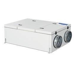 Rekuperačná jednotka Domekt - R-700-F